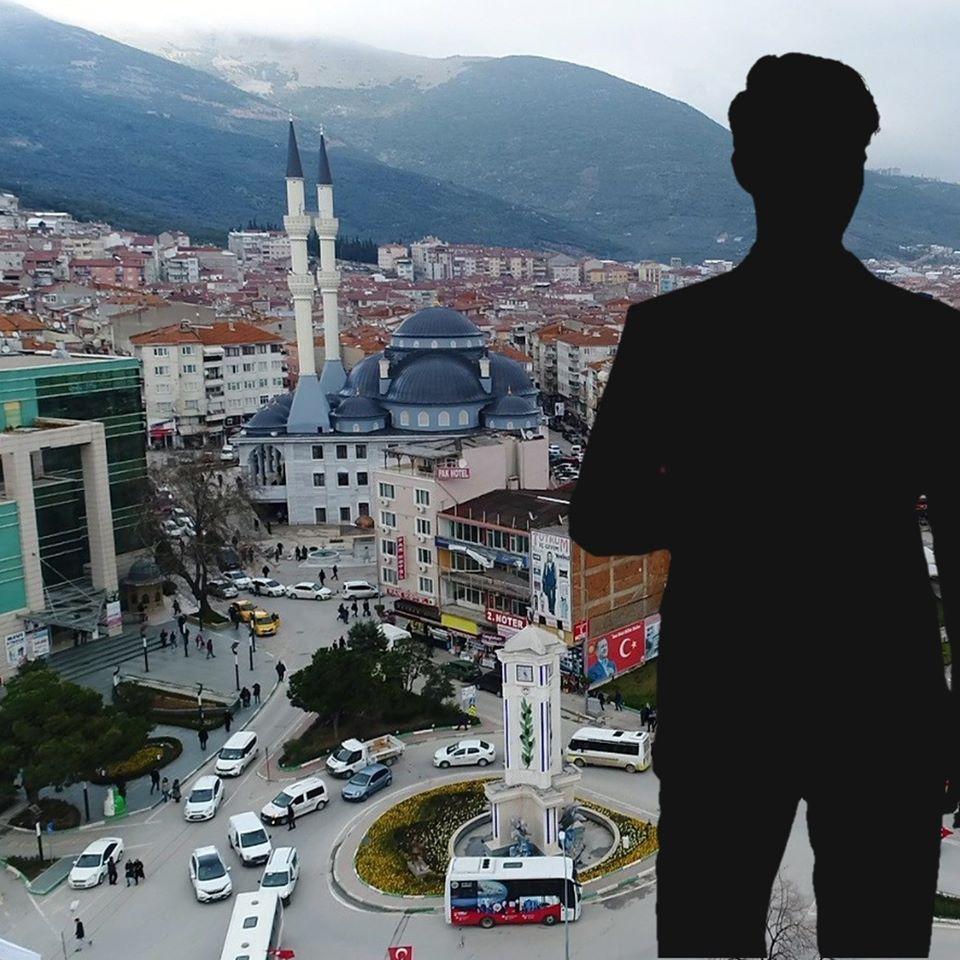 GEMLİK'TE İSİMSİZ HAYIRSEVER