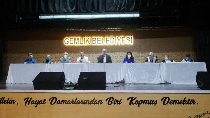 Belediye 100 Ton Zeytin Alacak